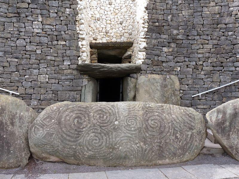 Bru na Boinne Newgrange 2