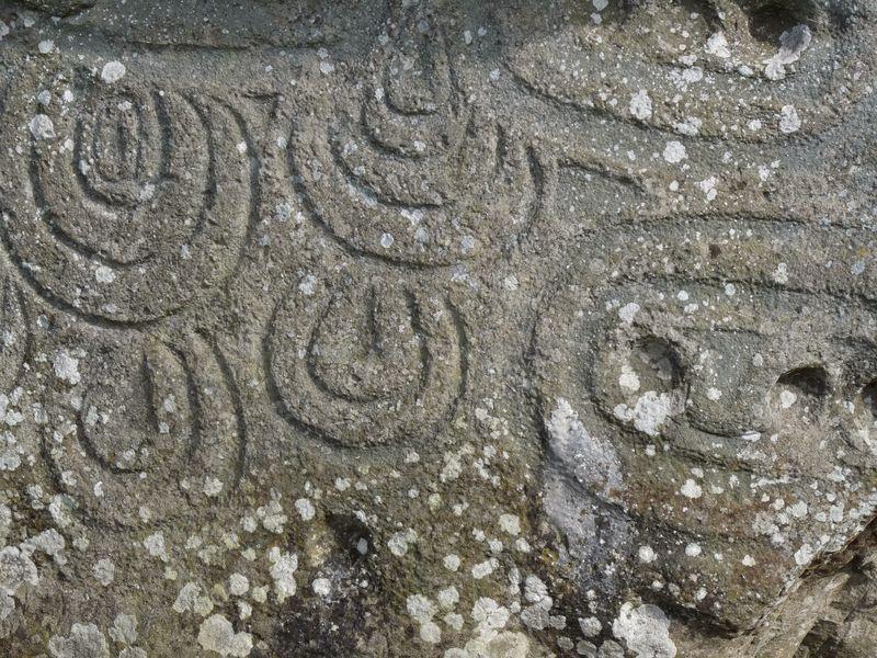 Bru na Boinne Newgrange 4