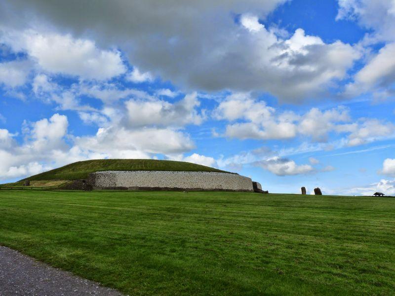 Bru na Boinne Newgrange 7