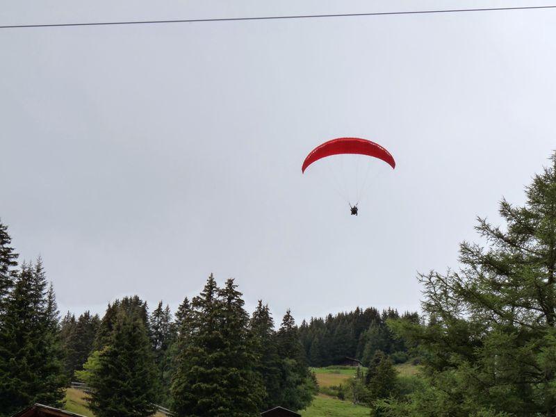 Aerial Sports Switzerland