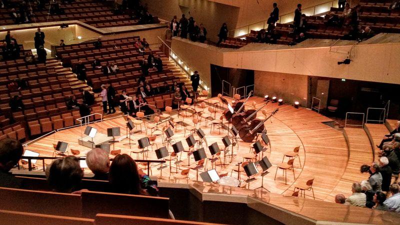 Berlin Philharmonic 2
