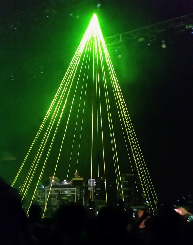 Chemical Brothers SF1