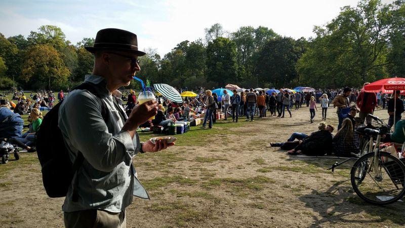 Thai Park Berlin 2015