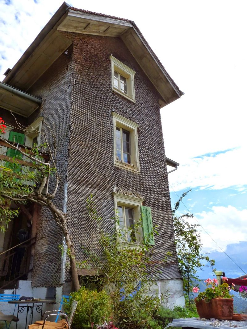 Rigi House