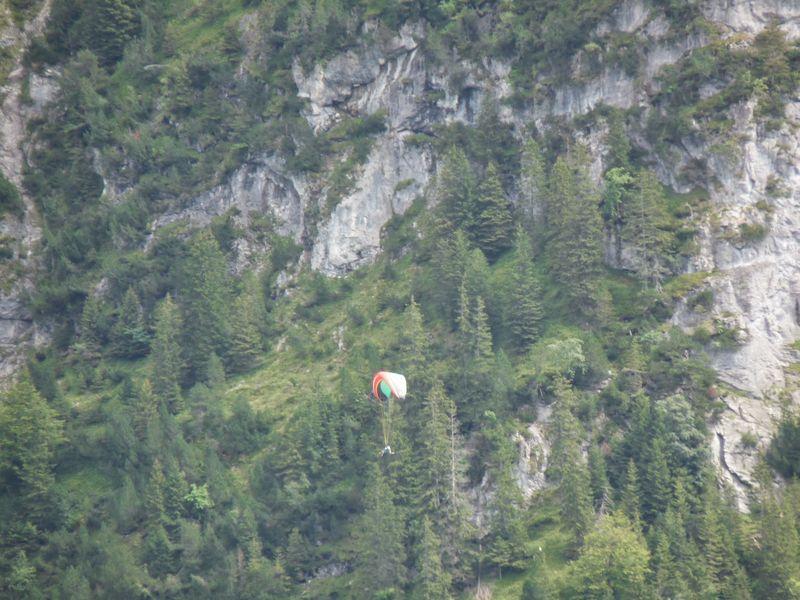 Aerial Sports Switzerland 3