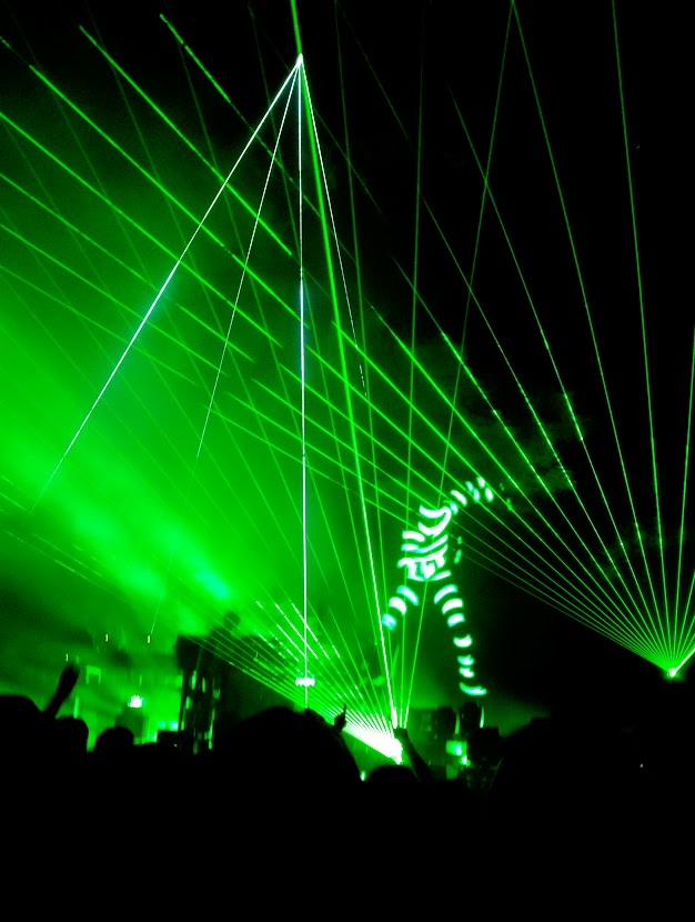 Chemical Brothers SF3