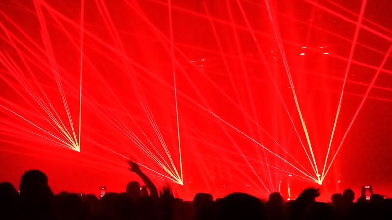 Chemical Brothers SF7