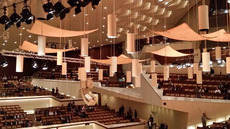 Berlin Philharmonic 3